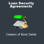 Cession of Book Debts