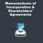 Memorandum of Incorporation and Shareholders' Agreements